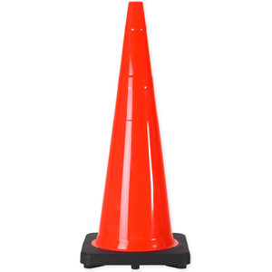 """36"""" 10 LB. Traffic Cone By The Pallet"""