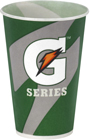 Wholesale Gatorade Paper Cups Waxed Paper Cups
